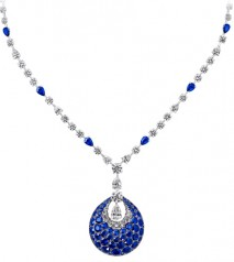 Graff » Jewellery » Bombe Classic » RGN272