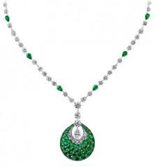 Graff » Jewellery » Bombe Classic » RGN278