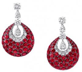 Graff » Jewellery » Bombe Classic » RGE620