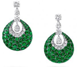 Graff » Jewellery » Bombe Classic » RGE621