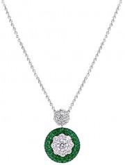 Graff » Jewellery » Bombe Halo » RGP468