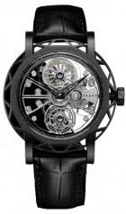 Graff » Mastergraff » Structural Tourbillon Skeleton 46mm » MGSTO46TB