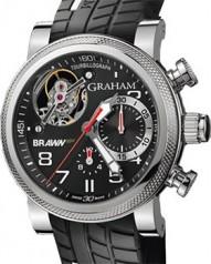 Graham » _Archive » Brawn GP Tourbillograph Trackmaster G-BGP-001 » 2BRTS.B01A.K68S