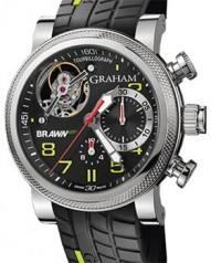 Graham » _Archive » Brawn GP Tourbillograph Trackmaster G-BGP-001 » 2BRTS.B03A.K68S