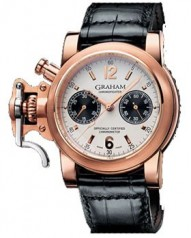 Graham » _Archive » Chronofighter Gold » 2CFAR.S02A.C54B