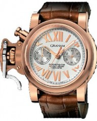 Graham » _Archive » Chronofighter Gold » 2CFAR.S07A.C55B