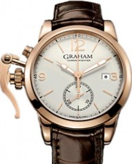Graham » Chronofighter 1695 » 1695 Gold » 2CXAP.S03A