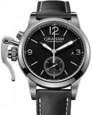 Graham » Chronofighter 1695 » 1695 Steel » 2CXAS.B02A