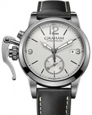 Graham » Chronofighter 1695 » 1695 Steel » 2CXAS.S02A