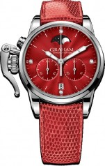 Graham » Chronofighter Classic » Lady Moon » 2CXBS.R01A