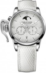 Graham » Chronofighter Classic » Lady Moon » 2CXBS.S06A