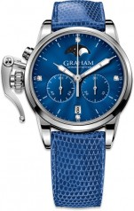 Graham » Chronofighter Classic » Lady Moon » 2CXBS.U01A
