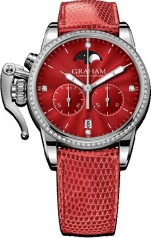 Graham » Chronofighter Classic » Lady Moon » 2CXCS.R01A
