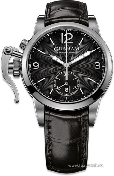 Graham » Chronofighter » Classic » 2CXAS.B05A