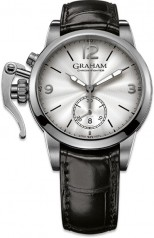 Graham » Chronofighter » Classic » 2CXAS.S07A