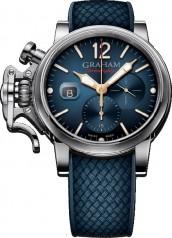Graham » Chronofighter » Grand Vintage » 2CVDS.U09A