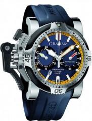 Graham » Chronofighter » Oversize Diver » 2OVEV.U05A.K41B