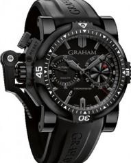 Graham » Chronofighter » Oversize Diver » 2OVEB.B38A