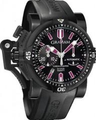 Graham » Chronofighter » Oversize Diver » 2OVEZ.B24A