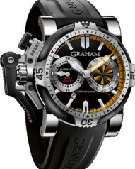 Graham » Chronofighter » Oversize Diver » 2OVEV.B15A