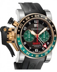 Graham » Chronofighter » Oversize GMT » 2OVGG.B16A.K10S