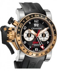 Graham » Chronofighter » Oversize GMT » 2OVGG.B21A.K10S