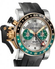 Graham » Chronofighter » Oversize GMT » 2OVGG.S06A.K10S