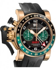 Graham » Chronofighter » Oversize GMT » 2OVGR.B16A.K10B