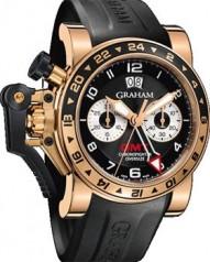 Graham » Chronofighter » Oversize GMT » 2OVGR.B21A.K10B
