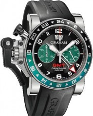 Graham » Chronofighter » Oversize GMT » 2OVGS.B12A.K10B