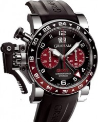 Graham » Chronofighter » Oversize GMT » 2OVGS.B20A