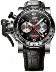Graham » Chronofighter » Oversize GMT » 2OVGS.B39A