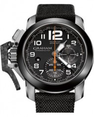 Graham » Chronofighter » Oversize » 2CCAC.B03A