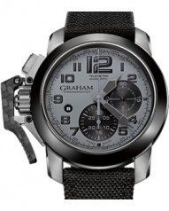 Graham » Chronofighter » Oversize » 2CCAC.S01A