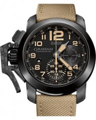 Graham » Chronofighter » Oversize » 2CCAU.B02A