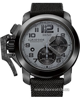Graham » Chronofighter » Oversize » 2CCAU.S01A