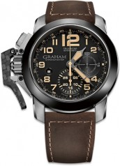 Graham » Chronofighter » Oversize » 2CCAC.B02A