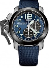 Graham » Chronofighter » Oversize » 2CCAC.U01A
