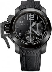 Graham » Chronofighter » Oversize » 2CCAU.B24A