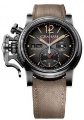 Graham » Chronofighter » Vintage Aircraft Ltd » 2CVAV.B18A