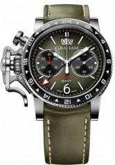 Graham » Chronofighter » Vintage GMT » 2CVBC.G01A