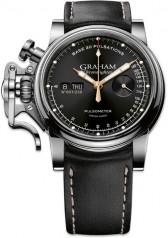 Graham » Chronofighter » Vintage Pulsometer » 2CVCS.B20A
