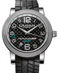 Graham » Mercedes GP Petronas » Mercedes GP Time Zone » 2MECS.B03A