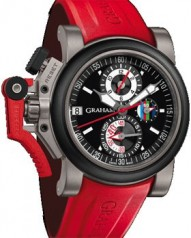Graham » RBS 6 Nations » Chronofighter Oversize Referee » 2OVKK.B36A