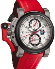 Graham » RBS 6 Nations » Chronofighter Oversize Referee » 2OVKK.S07A