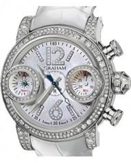 Graham » Swordfish Jewellery » Pure White » 2SWPS.W05R.C51B