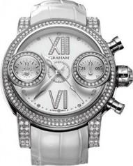 Graham » Swordfish Jewellery » Swordfish Diamonds » 2SWFS.W16R