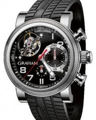 Graham » Tourbillograph » Trackmaster Chromium » 2TWTS.B05A