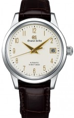 Grand Seiko » Elegance » Automatic Date 39.5 mm » SBGH263