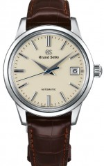 Grand Seiko » Elegance » Automatic Date 39.5 mm » SBGR261
